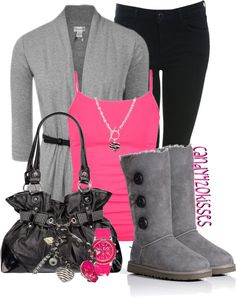 """Untitled #297"" by candy420kisses ❤ liked on Polyvore"