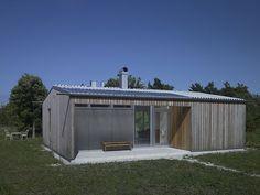 Gammelgarn Mattsarve by LLP Arkitektkontor http://www.homeadore.com/2013/11/26/gammelgarn-mattsarve-llp-arkitektkontor/