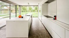 keuken Augustijns modern
