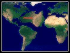 "Mythology / Philosophy: ""The Lost City of Atlantis"", according to Plato.- | La Audacia de Aquiles"