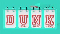 Vacatureluurs in Dunk - RTL Z, 21 april April 21, Curriculum, 21st, Resume, Teaching Plan