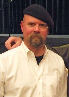 Jamie Hyneman - Mythbusters, wikipedia