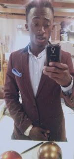Phumie: Mpho did it again Suit Jacket, Breast, Suits, Jackets, How To Wear, Fashion, Down Jackets, Moda, Outfits