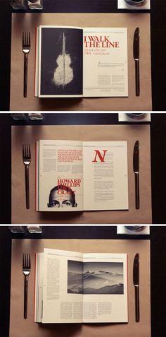 Libro de Cocina | Cook Book