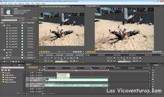 Introducción a Adobe Premiere