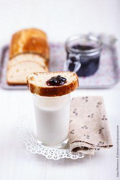 Italian bread by Shomova, via Flickr