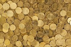 'Euro coins,digital photo of Euro coins,modern,cool,art' Drawstring Bag by Wallpaper Images Hd, Gold Wallpaper, Wallpapers, Things To Know, Things To Come, Make Money Online, How To Make Money, Euro Coins, Online Work From Home