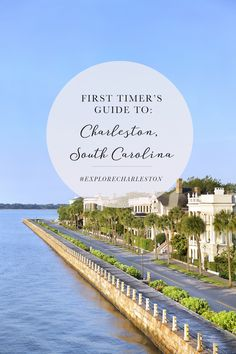 Where to eat, stay & play in Charleston, South Carolina. Explore a newcomer's guide to the best of Charleston.