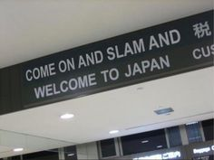 japan is slam jammin - SmelliFish - Daily Funny Pics, Funny Jokes, Viral Videos Silly Memes, Dankest Memes, Funny Memes, Funniest Memes, That's Hilarious, Funny Quotes, Stupid Funny, Out Of Touch, Lost In Translation