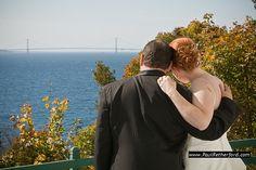 Grand Hotel Wedding Photographer Mackinac Island Photo http://www.paulretherford.com #northernmichigan #puremichigan