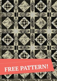 1000+ images about 5 yd / 5 Fabric Quilts on Pinterest Take five, Quilt patterns and Quilt ...