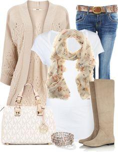Moda, estilo...