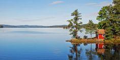 Upptäck Sverige i sommar – blogga och få betalt - Artiklar Sverige - Reseguiden