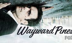 Wayward Pines - http://gamesources.net/wayward-pines-second-season-announced/