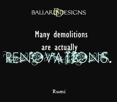 many demolitions  I  ballarddesigns.com
