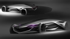Drive a car with your mind! | Yanko Design