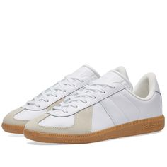 timeless design c1099 cd8ee adidas BW Army (WhiteGum) Mens Sneakers, Leather Sneakers, Sneaker Games