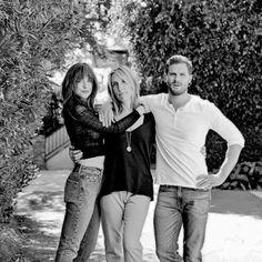 "Jamie Dornan and Dakota Johnson, Sam Taylor Johnson | New FSOG Promo Outtake """