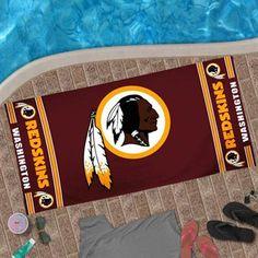 Washington Redskins WinCraft 16