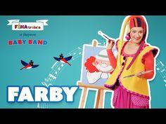 FÍHA tralala - FARBY - DVD Pripraviť sa, pozor, štart, pre deti - YouTube Family Guy, Education, Guys, Youtube, Movies, Movie Posters, Fictional Characters, Films, Film Poster
