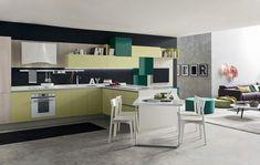 Marina Line - Cucine Moderne - Febal Casa | Kitchen/Кухни ...