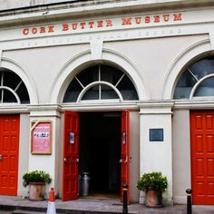 In planning our visit to Cork, Ireland, I knew there were certain places I simply had to visit. Saint Finbarr's Cathedral, St. Patrick's Street and the River Lee – these are sites that were known to me. However, in doing my research, I found one destination that intrigued me. The Cork Butter Museum. Granted, I like butter, but it's not the be-all-end-all of my diet. But the idea of a museum dedicated to butter seemed right up my alley. I love finding those unique, one-of-a-kind places…