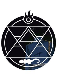 Colonel Roy Mustang-- I definitely want this as a tattoo! With some of my own things added to it.