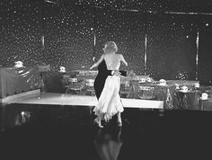 You would be the Ginger Rogers to your own Fred Astaire.   21 Expectations Old Hollywood Movies Gave You About Adulthood