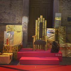 #carteroreal15 #navidad15 #eventos #1954olidesign