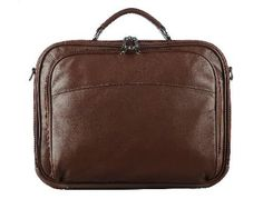 Klasse men genuine leather executive office bag is specially designed spaciously to carry your all office accessories. shop now at klasseleather.in. #Leather #OfficeBag #KlasseLeather