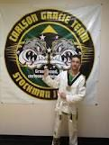 Jason Robinson with his Gold after the Chicago Open IBJJF tournament!    Carlson Gracie Indianapolis Jiu Jitsu  916 E. Main St.  Suite 111  Greenwood, IN. 46143  317-979-4466  http://www.carlsongracieindy.com
