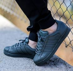 Pharrell Williams x adidas Originals Superstar 'Supercolor' Dark Grey
