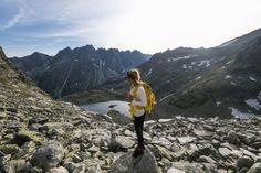 Rysy, High Tatras, Slovakia #hiking