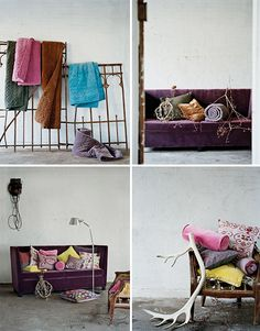 day home collection by the style files, via Flickr
