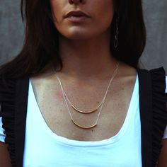 Fab.com | Layer Necklace