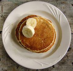 """Pancake Rezept """"ohne"""" Kohlenhydrate"""