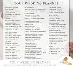 Wedding Day Checklist, Wedding Schedule, Wedding List, Budget Wedding, Our Wedding, Wedding Checklist Detailed, Wedding Bride, Wedding Ideas, Free Wedding Stuff