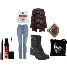"""Another fall outfit"" by heyjude-282 on Polyvore"