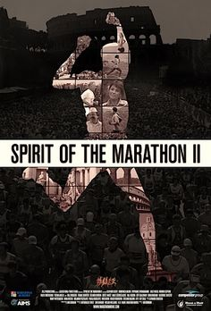 Four years ago I took a giant leap and registered for my first marathon. While training for that race, I stumbled upon a movie called Spirit of the Marathon thanks to a suggestion on Netflix. The movie centered around a First Marathon, Marathon Running, Running Movies, Running Motivation, Documentaries, Spirit, Angles, Training, Meals