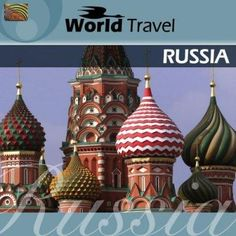 Balalaika Ensemble - World Travel: Russia