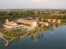 Tisza Balneum Hotel ****   http://www.balneum.hu