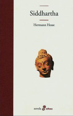 Siddhartha / Hermann Hesse.