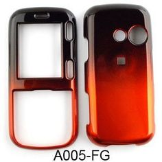 SHINY HARD COVER CASE FOR LG RUMOR 2 II / COSMOS 1 LX265 VN250 TWO COLOR BLACK ORANGE by LG. $8.95. http://moveonyourmind.com/showme/dpehl/Be0h0l7mVtJhGzRx1a4y.html