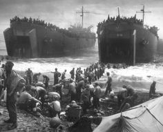 Captured Blog: The Pacific War