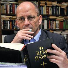 LA PANTERA BLOG NEWS: La Bibbia parla di Dio?