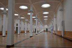 Berlin, Neue National Gallery