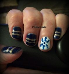 lovely nails!!!!!!!!