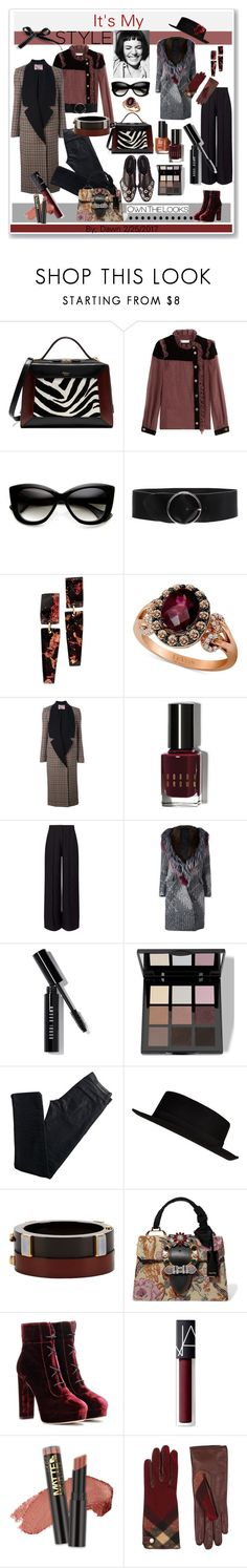 """""""MY STYLE FILE"""" by dawn-lindenberg ❤ liked on Polyvore featuring Mulberry, Philosophy di Lorenzo Serafini, ZeroUV, IRO, LE VIAN, Lanvin, Bobbi Brown Cosmetics, Miss Selfridge, Ermanno Scervino and Trish McEvoy"""