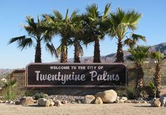 Twentynine Palms Tourism: Best of Twentynine Palms, CA - TripAdvisor