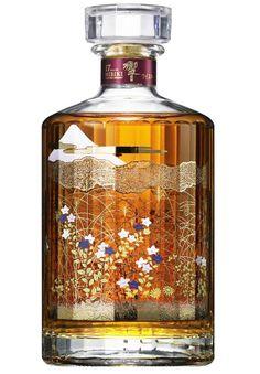 【11/12出荷開始!】 サントリー 響 17年 意匠ボトル 2013 武蔵野富士 43度 700ml【楽天市場】